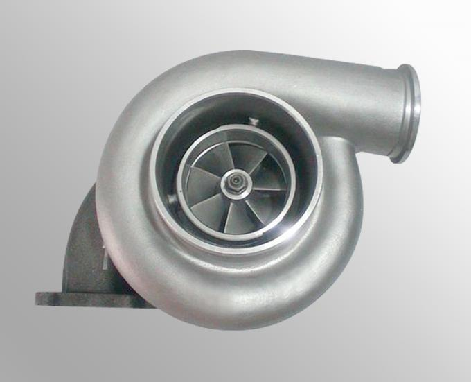 Vacuum investment casting steam turbine wheel with High temperature nickel base alloy