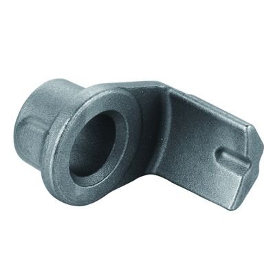 China Joint in the engine silicon automobile casting parts part heat treatment with carbon steel supplier
