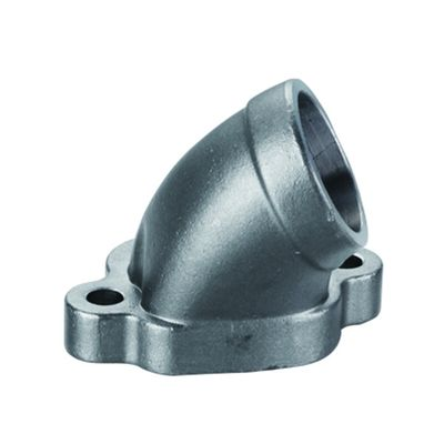 China 69010 exhaust gas recirculation joint automobile casting parts stainless steel 304 supplier
