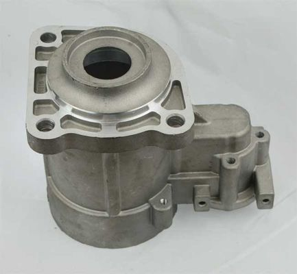 China Body of equipment grave alloy aluminum die casting powder treatment supplier