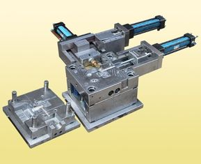 China Plastic parts custom plastic moulding automatic injection mould tools supplier