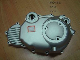 China Cylinder body grave aluminum die casting / aluminum investment castings supplier