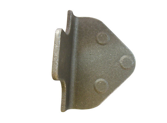 China Automobile carbon steel investment casting automotive engine parts with heat treatment supplier