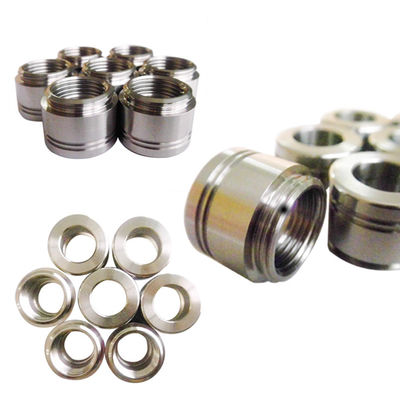 China Automobile precision machine parts with stainless steel 304 supplier