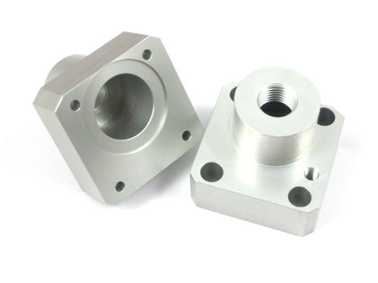 China ISO9001 Bushing cnc machining parts with surface treatment polishing supplier