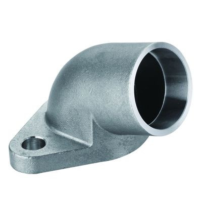 China Custom stainless steel casting parts machining precision metal casting supplier