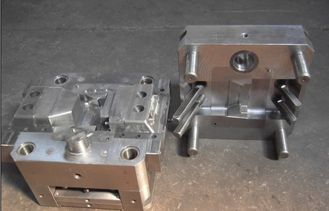 China Automatic steel Injection Mold Tooling for casting parts , metal injection moulding supplier