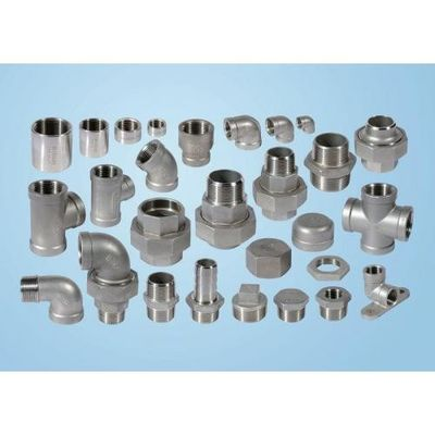 China Stainless steel sand casting parts supplier