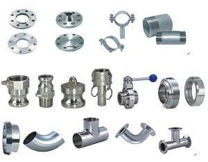 China Bushing liner sand casting parts stainless steel 304 according to customer requirement supplier