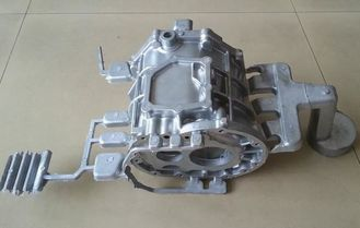 China Aluminium die casting products supplier