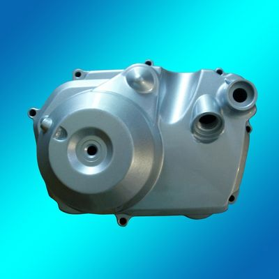 China Valve body grave aluminum die casting raw casting surface treatment distributor