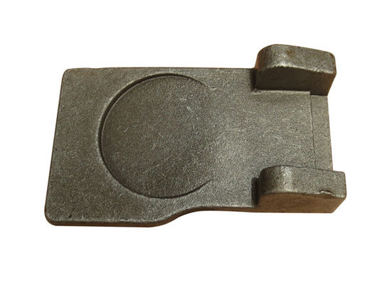 China Custom 03 farming tooling clamp ductile iron casting parts ISO9001 factory
