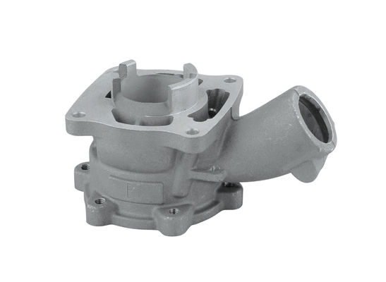 China Investment 304 stainless steel sand casting parts for machine factory