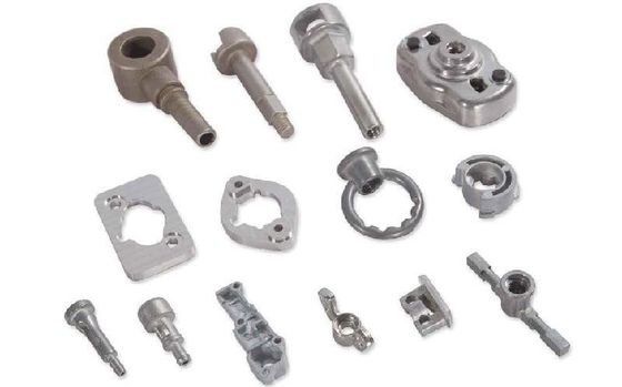 China Raw casting stainless steel 304 sand casting parts / metal casting sand factory