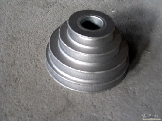 China Carbon steel cnc machining parts surface treatment polishing cnc machine parts distributor