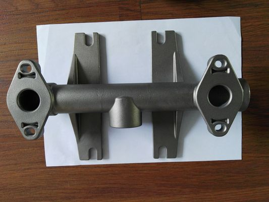 China ISO stainless steel investment casting soluble wax raw casting machining distributor